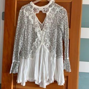 FP Lace Tunic/Dress
